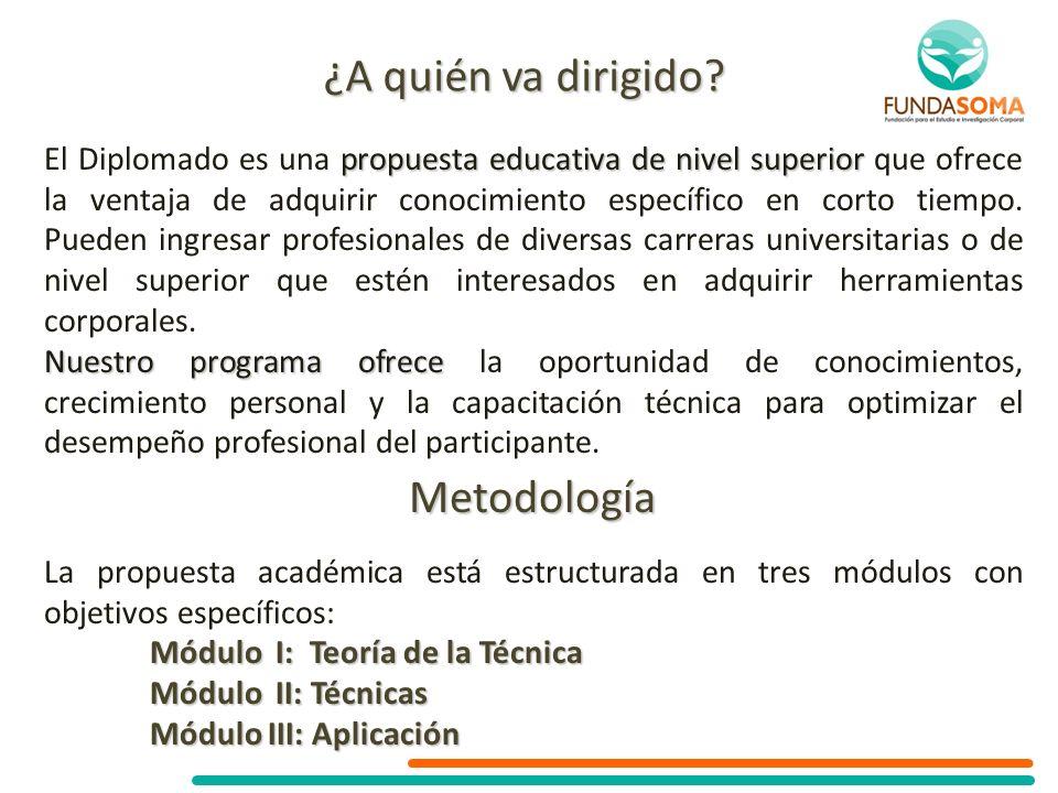 propuesta educativa de nivel superior El Diplomado es una propuesta educativa de nivel superior que ofrece la ventaja de adquirir conocimiento específ