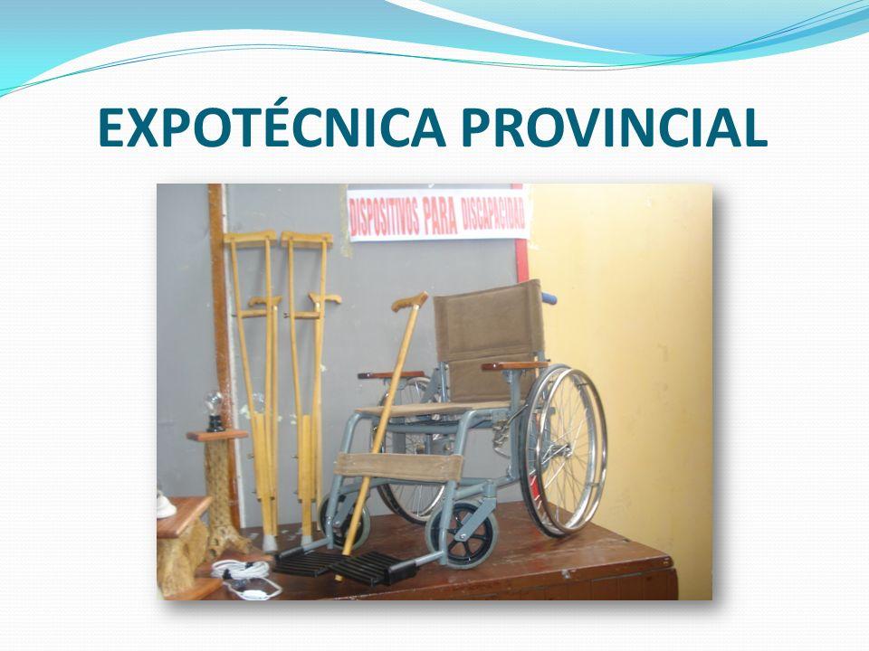 EXPOTÉCNICA PROVINCIAL