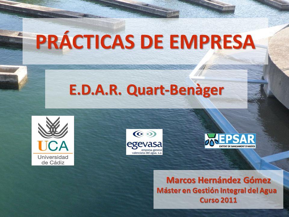 PRÁCTICAS DE EMPRESA E.D.A.R.