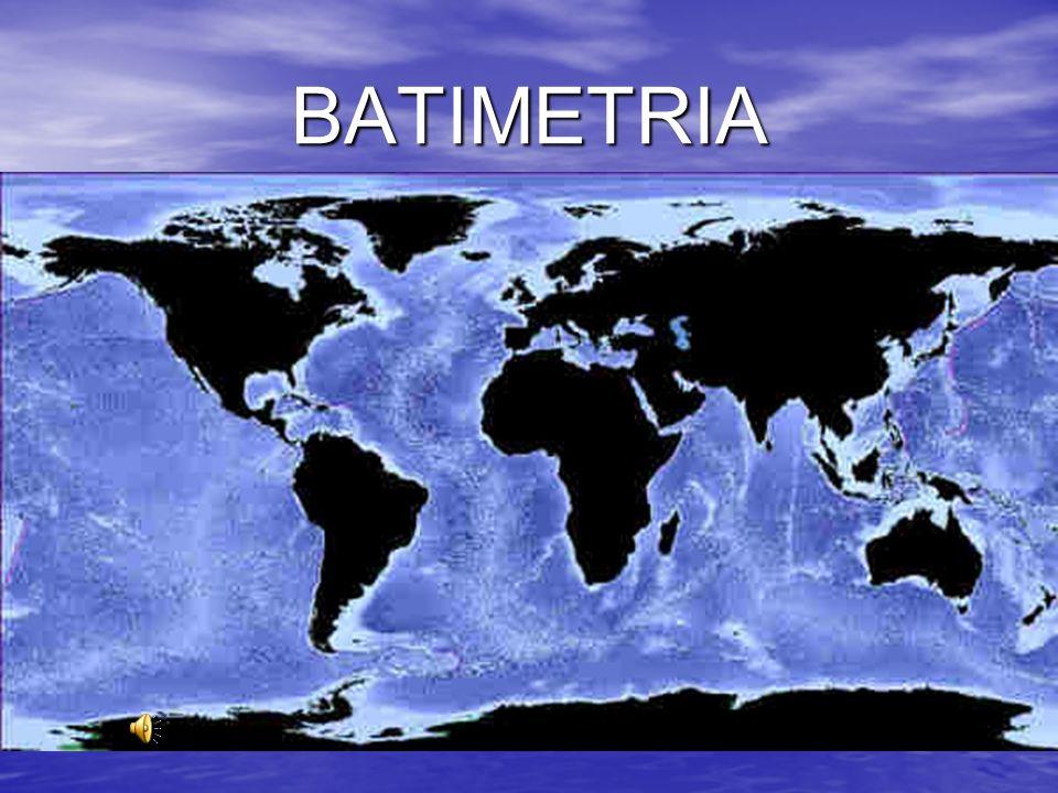 BATIMETRIA