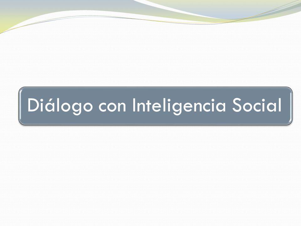 Diálogo con Inteligencia Social