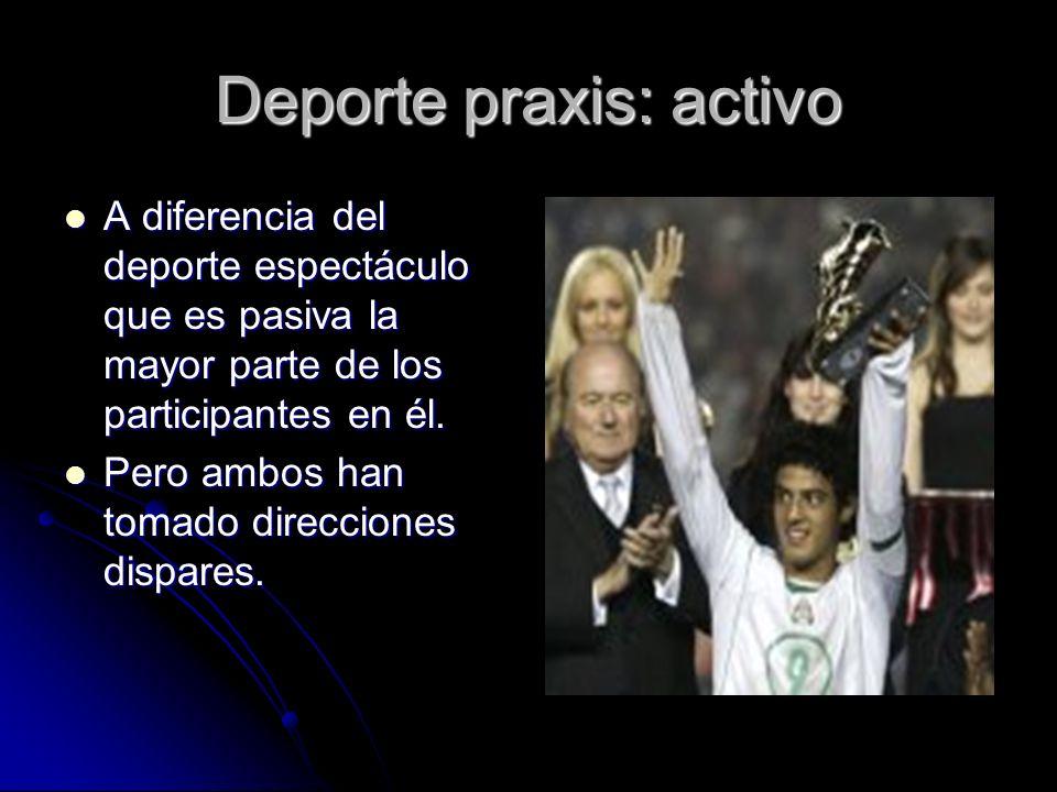Deporte como forma de trabajo Surgió el profesional, dedicado a superarse en esa prestación deportiva. Surgió el profesional, dedicado a superarse en