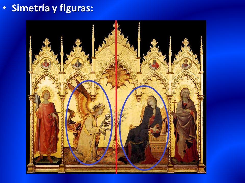 Simetría y figuras: Simetría y figuras: