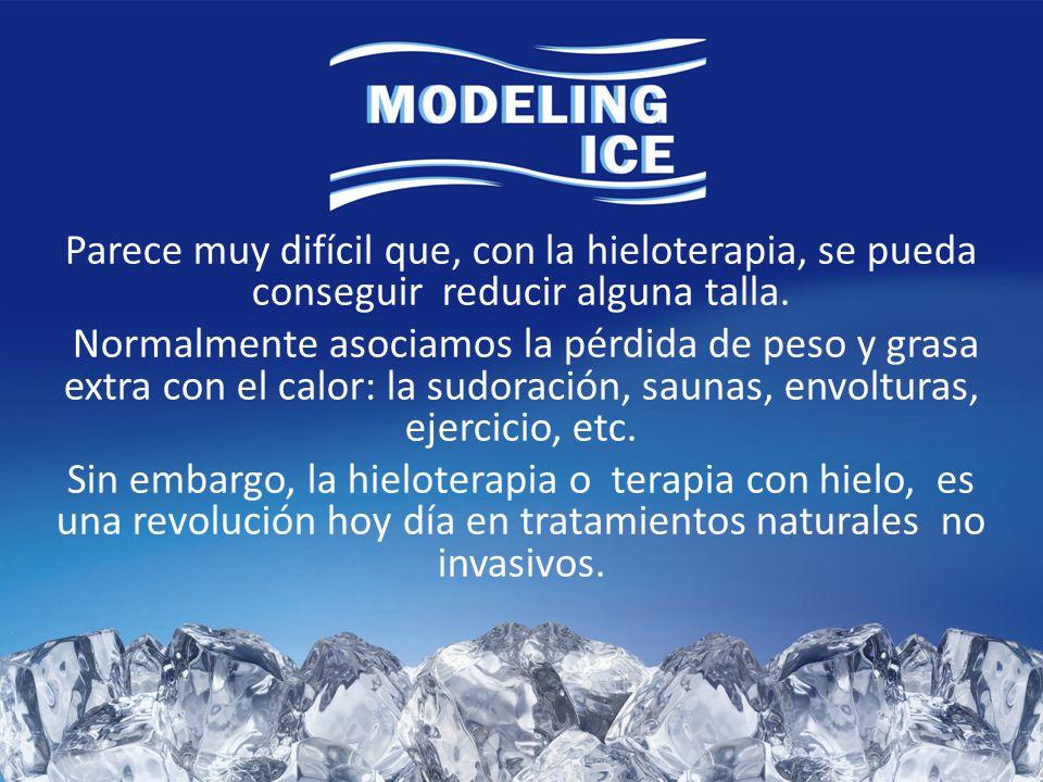 Gerente de ventas internacionales Mr.Ulises Rosas Parafango Spa - Modeling ice Av.