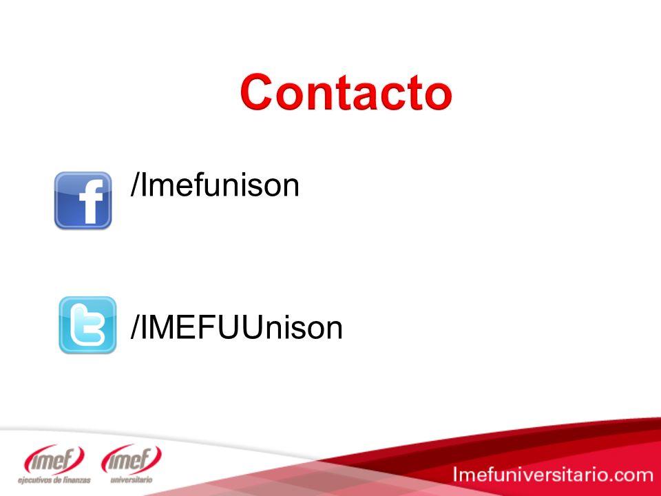 /Imefunison /IMEFUUnison
