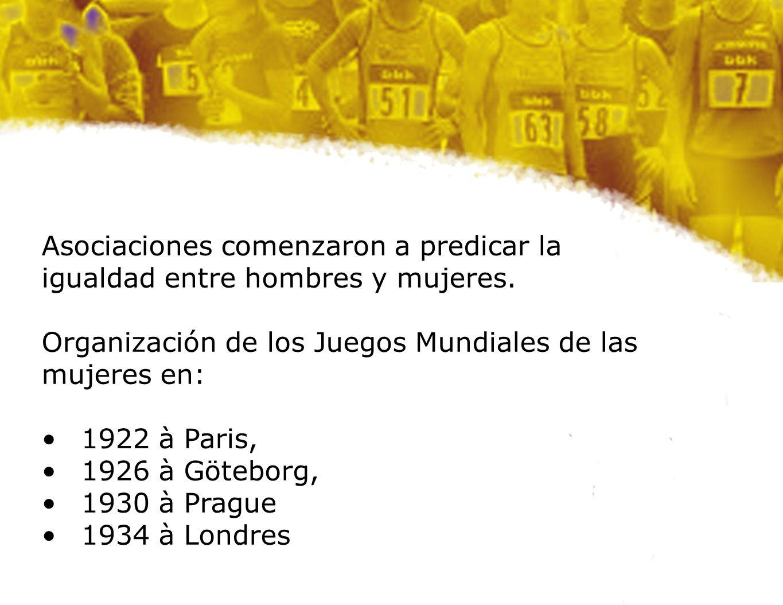 Comisión Mujer y Deporte Comité Olímpico Español