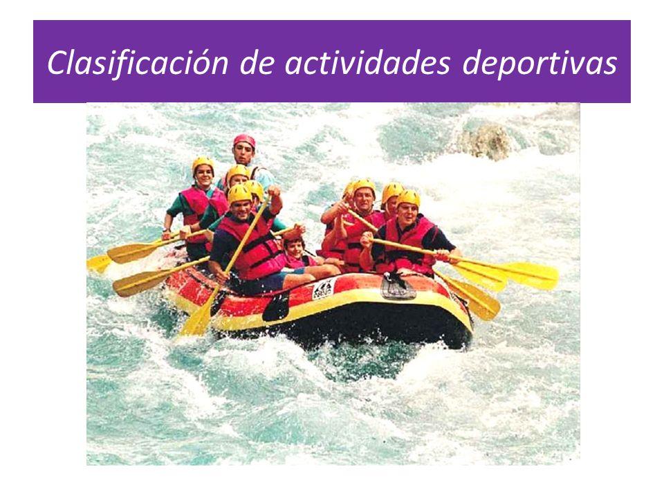 5. Grupo de deportes de coordinación y arte competitivo