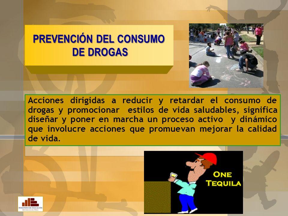 CLIMA DE CONVIVENCIA MARCADA POR LA DISCRIMINACION Y LA VIOLENCIA AUSENCIA O INCUMPLIMIENTO DE UNA POLÍTICA EDUCATIVA ASOCIADA A LA PREVENCIÓN DEL CONSUMO DE DROGAS.