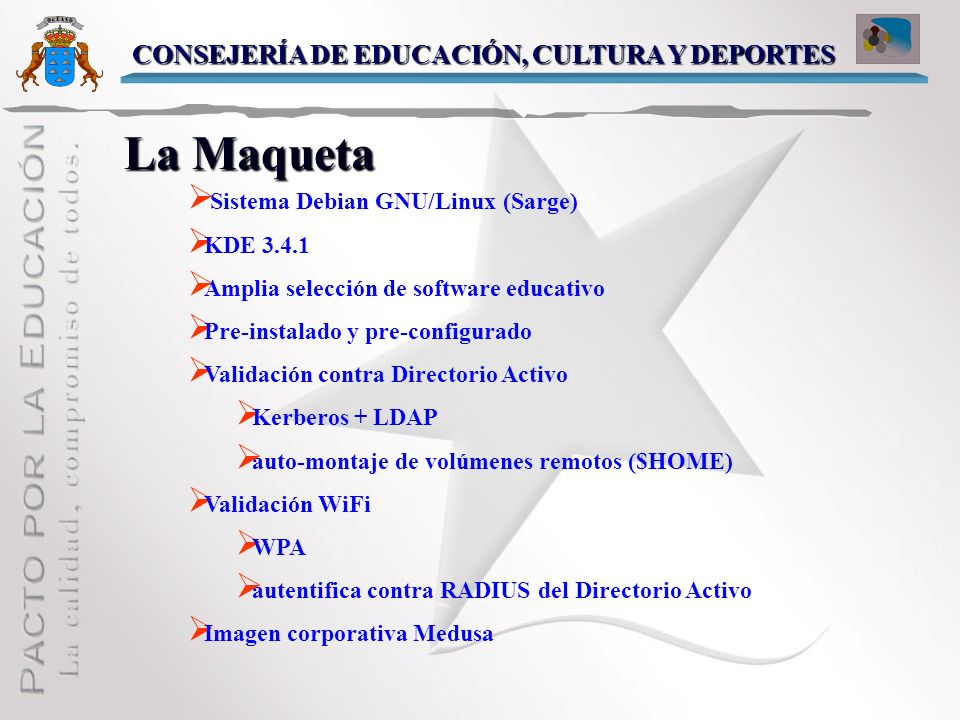 Condiciones Generales Condiciones Generales Todo el proyecto se desarrolla utilizando licencias libres Se han incluido programas cuya distribución lib