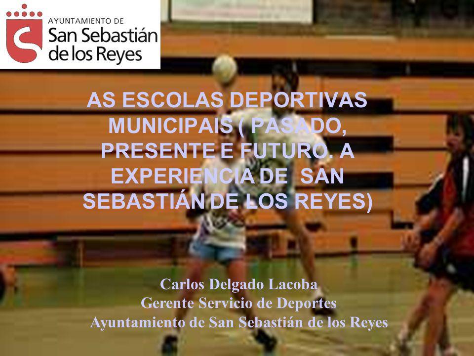 ESCUELAS DEPORTIVAS Y DEPORTE EN LA ESCUELA: CLUBES Y OTRAS ENTIDADES (4.1) ESCUELASDEPORTE EN LA ESCUELA Nº PLAZAS OFERTADAS (Temp..