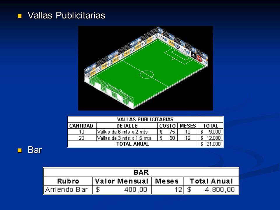 Vallas Publicitarias Vallas Publicitarias Bar Bar