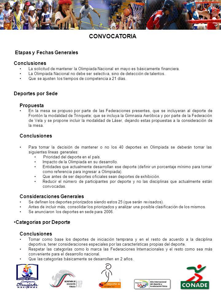 Regionalización Conclusiones Sistemas compensatorios buscando que llegue la calidad al regional.