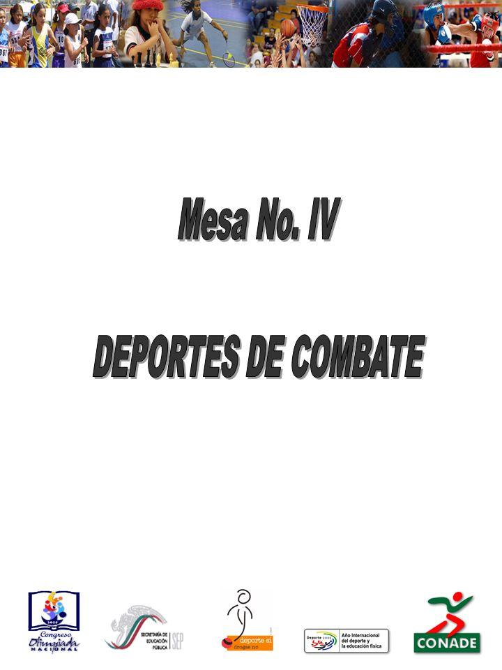 Deportes Boxeo Esgrima Judo Karate Luchas Asociadas Taekwondo