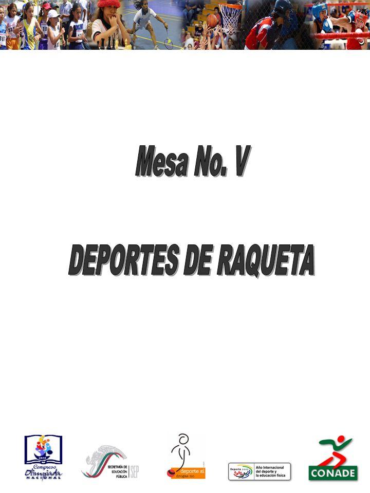 Deportes Bádminton Frontón Racquetbol Squash Tenis Tenis de Mesa