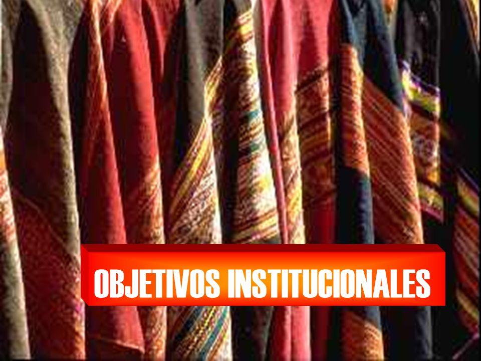 Ministerio de Salud y Deportes OBJETIVOS INSTITUCIONALES