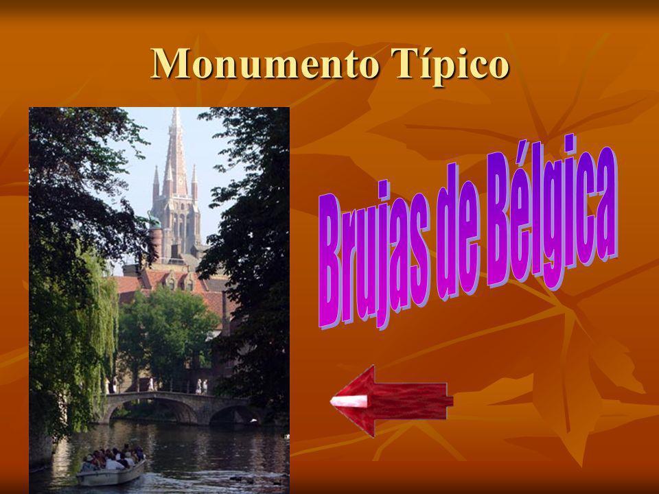 Monumento Típico