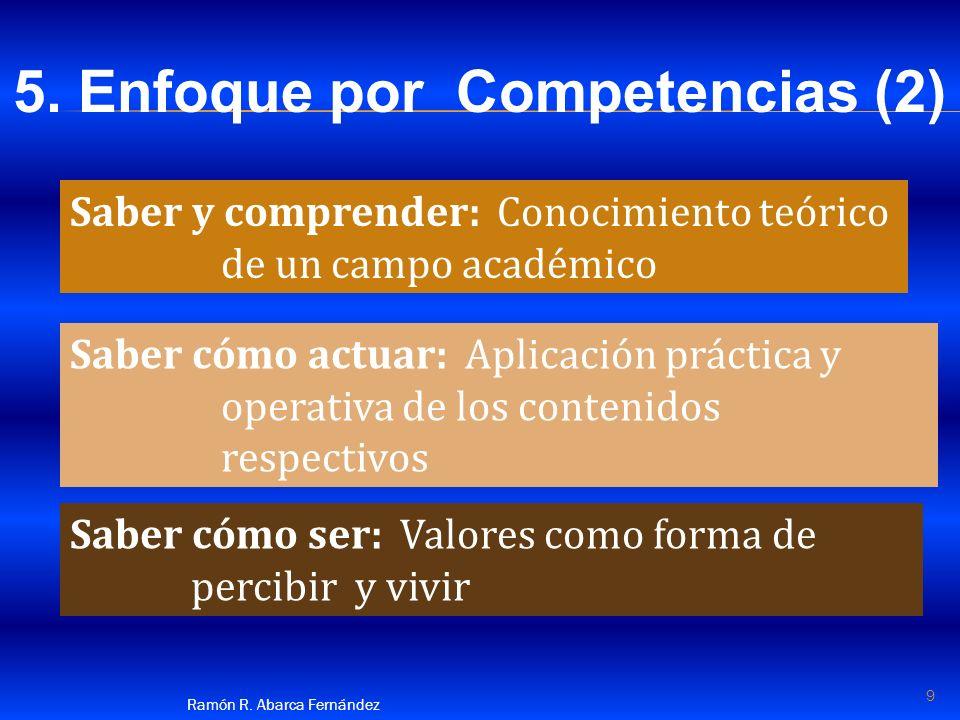 6.Competencias transversales a.