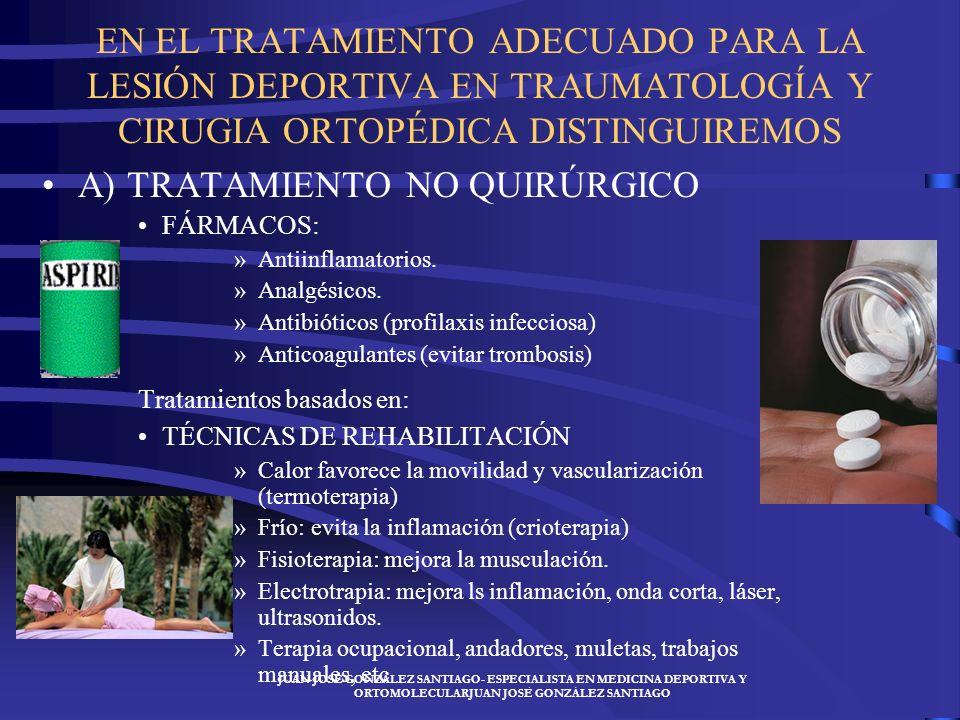 JUAN JOSÉ GONZÁLEZ SANTIAGO- ESPECIALISTA EN MEDICINA DEPORTIVA Y ORTOMOLECULARJUAN JOSÉ GONZÁLEZ SANTIAGO 3.- Técnicas vasculares: »Arteriales: Doppl