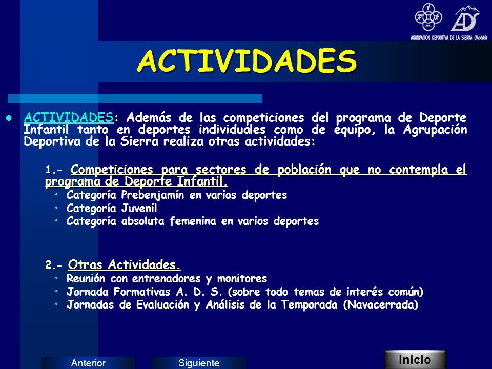 SiguienteAnteriorACTIVIDADES Selecciones.3.- Selecciones.