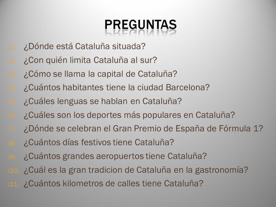 http://de.wikipedia.org/wiki/Katalonien http://es.wikipedia.org/wiki/Catalu%C3%B1a http://es.wikipedia.org/wiki/Demograf%C3%ADa_de_C atalu%C3%B1a http://es.wikipedia.org/wiki/Demograf%C3%ADa_de_C atalu%C3%B1a http://flickr.com/photos/mlanzon/2089491638