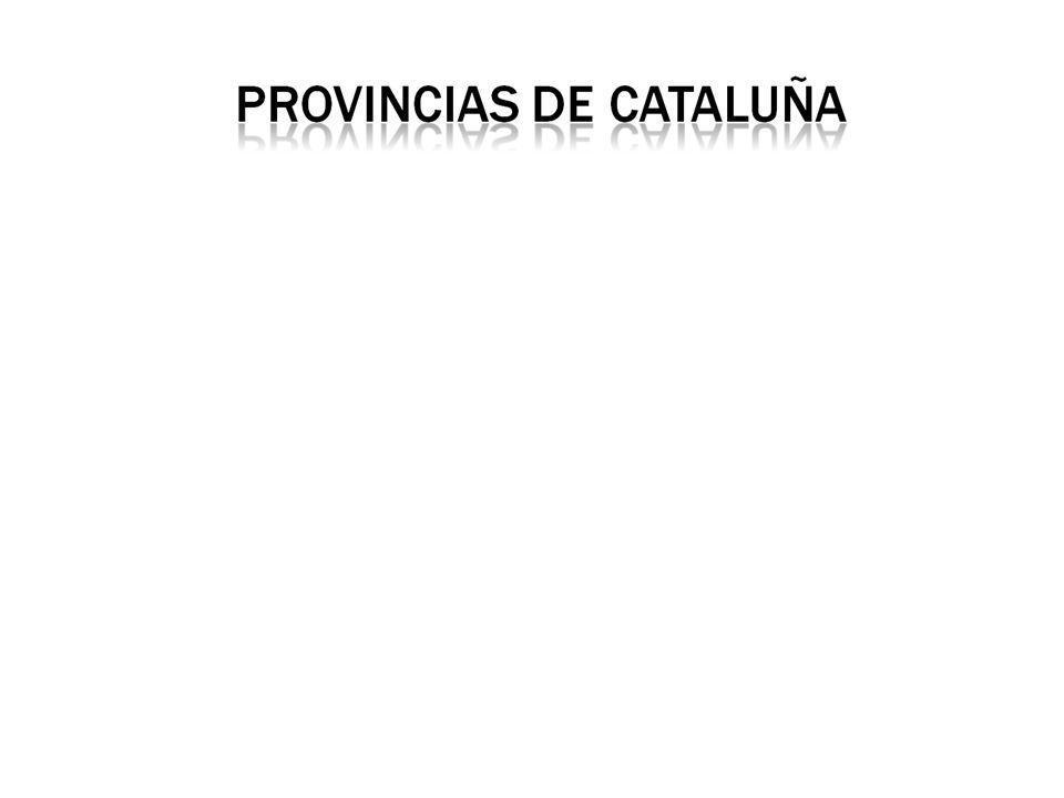 7.210.508 de habitantes 15,9% del total de la población en España Población de las capitales de provincias catalanas, a 1 de enero de 2007: Barcelona - 1.595.110 Tarragona - 134.163 Lérida - 127.314 Gerona - 92.186