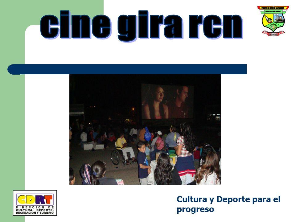 Proyectos Presentados Inventario Turístico del Municipio Eventos Institucionalizados Dotación Bandas de Marcha para Colegio Trinidad Camacho e Instituto integrado de Comercio sede B Proyecto Escuela de Música.