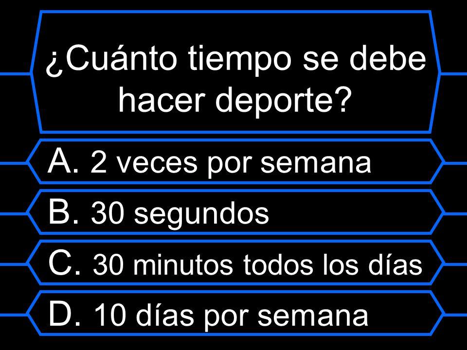 Pregunta 4