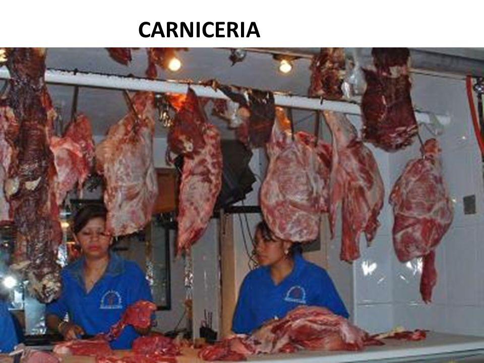CARNICERIA