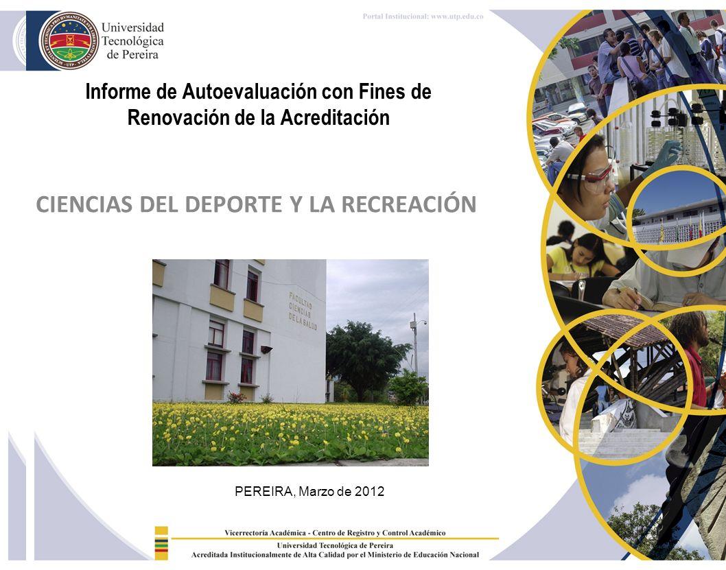 El programa fue creado por el consejo superior el 15 de Junio de 1989 y autorizado por el ICFES el 28 de agosto de 1990 1° Acreditación: Resolución No.