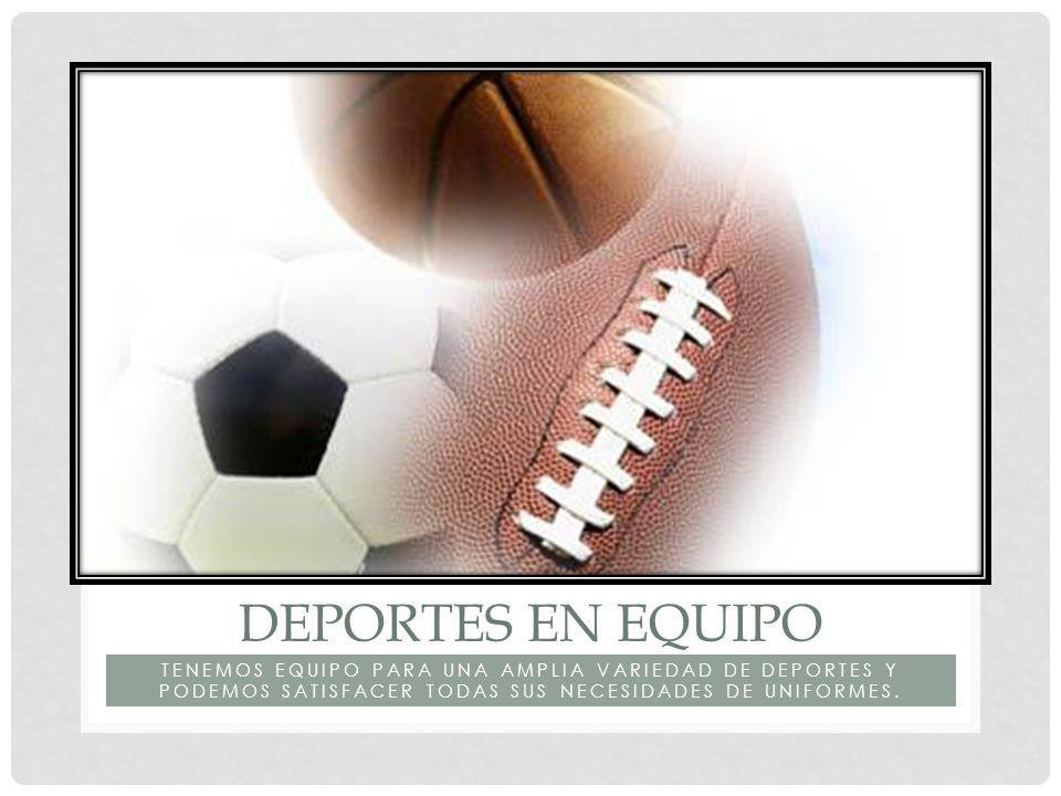 DEPORTES FRONT RANGE ACTION SATISFACEMOS TODAS SUS NECESIDADES DE ARTÍCULOS DEPORTIVOS