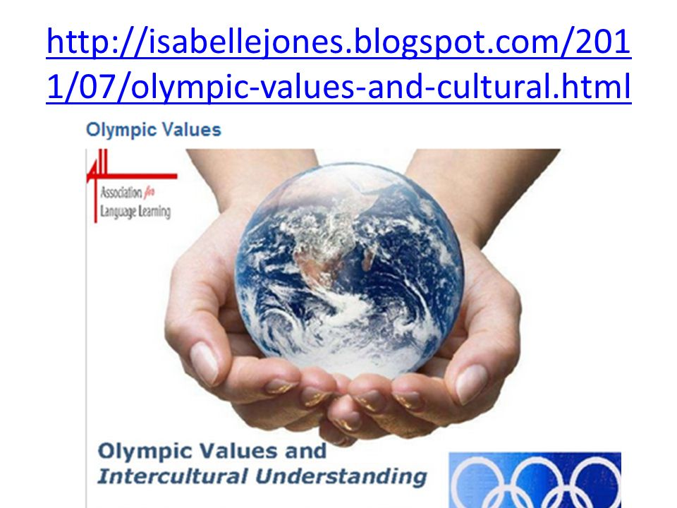 http://isabellejones.blogspot.com/201 1/07/olympic-values-and-cultural.html