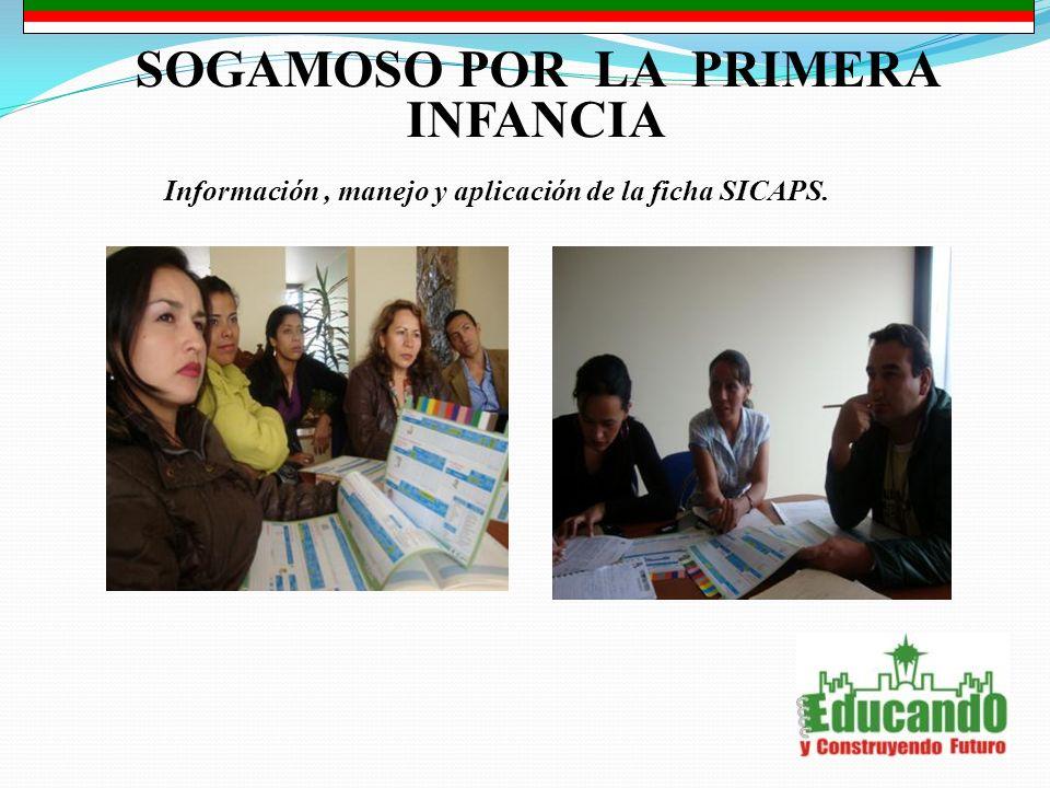 ALCALDIA MUNICIPAL DE SOGAMOSO Oficina Asesora de Planeación