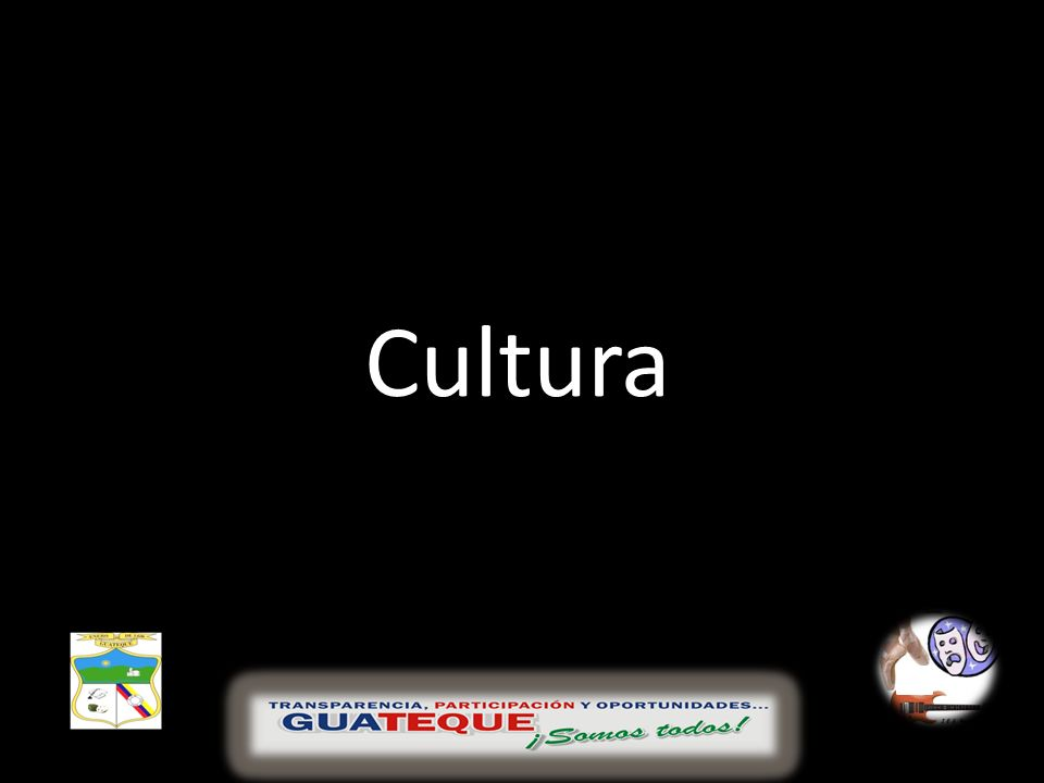 LA COORDINACIÓN DE CULTURA ESTÁ ENCARGADA DEL DESARROLLO, EDUCACION Y RESCATE DE LA CULTURA Y EL FOLKLOR DE NUESTRO PAIS, A TRAVÉS DE DISTINAS ACTIVIDADES DE TIPO ARTISTICO.