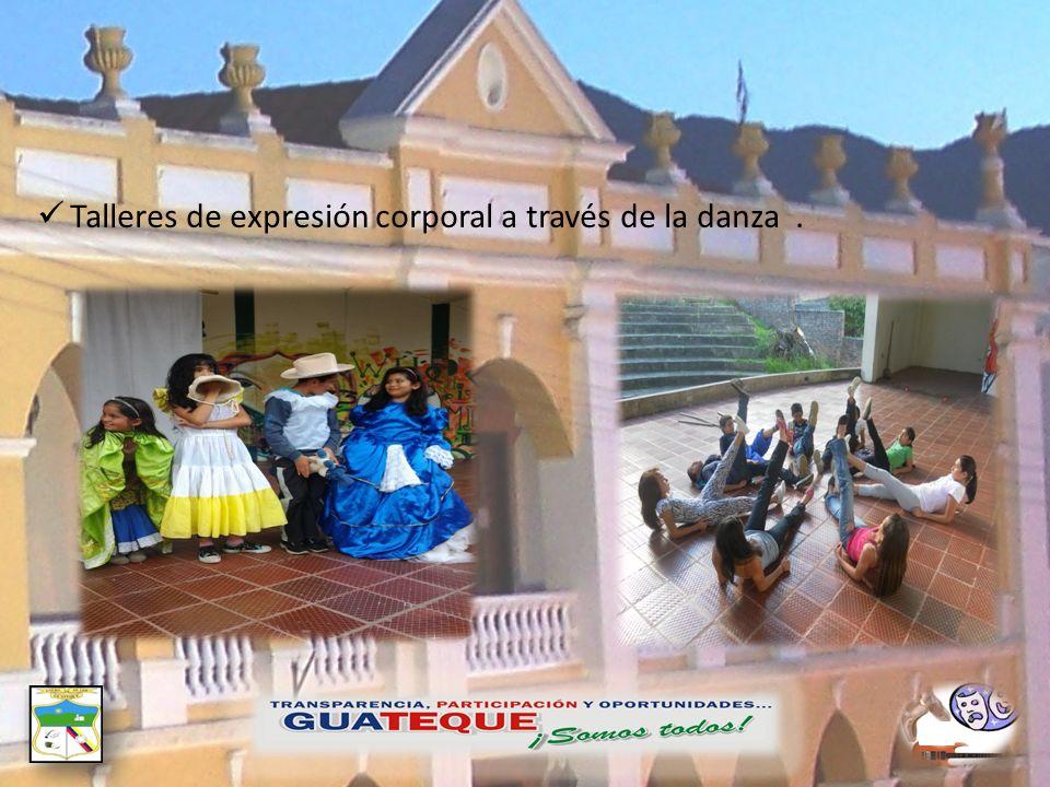 TRANSPARENCIA, PARTICIPACION Y OPORTUNIDADES GUATEQUE SOMOS TODOS - La banda Sinfónica infantil se hizo participe en los zonales departamentales para el concurso de bandas en el municipio de Sutatenza.