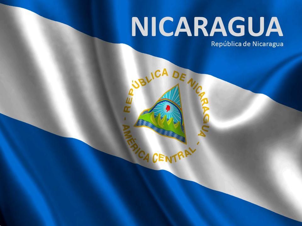 NICARAGUA República de Nicaragua