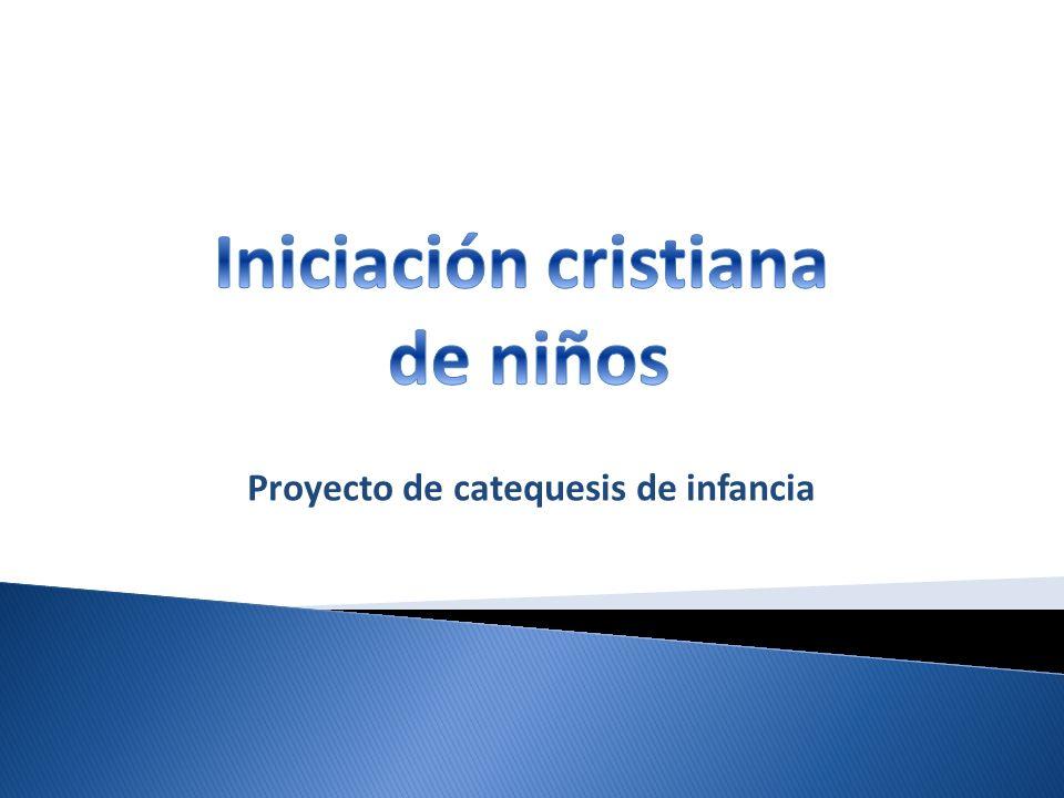 A) LOS NIÑOS 1.Etapas de la infancia 2.