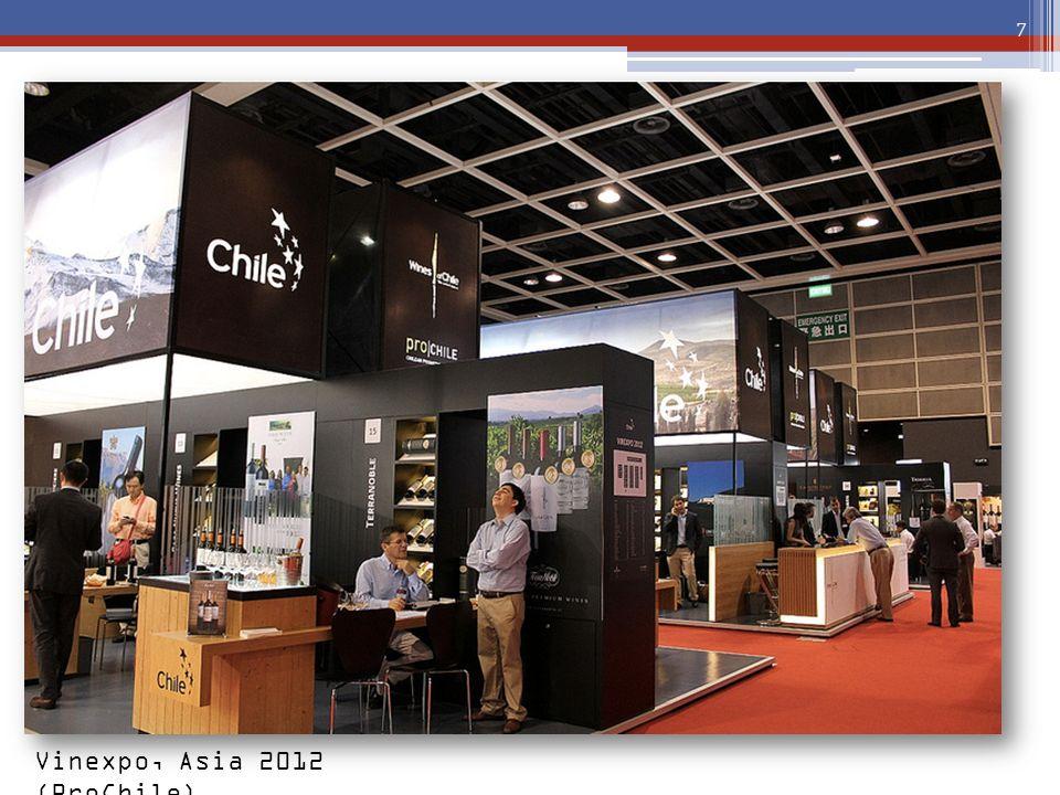 7 Vinexpo, Asia 2012 (ProChile)