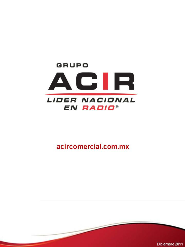 Amor 95.3, es líder en el formato de música romántica en español de los 70´s, 80´s y 90´s, así como los grandes éxitos actuales en su formato.