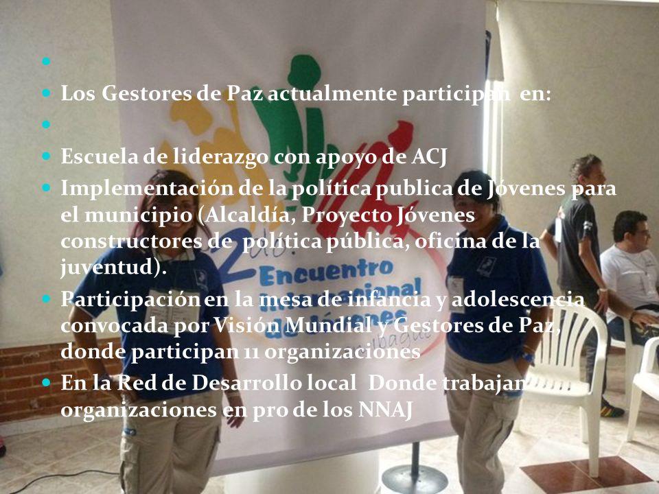 COMITÉ DE DANZA Y CULTURA Este comité tiene la función de preparar bailes, teatro etc… con los NNAJ para resaltar sus habilidades y talentos