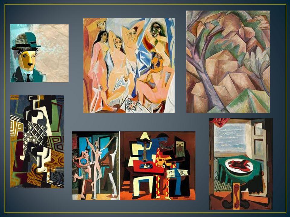 De origen alemán, se desarrolló en todas las artes desde principios de siglo.