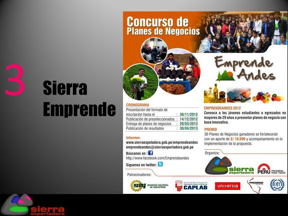 Sierra Emprende 3