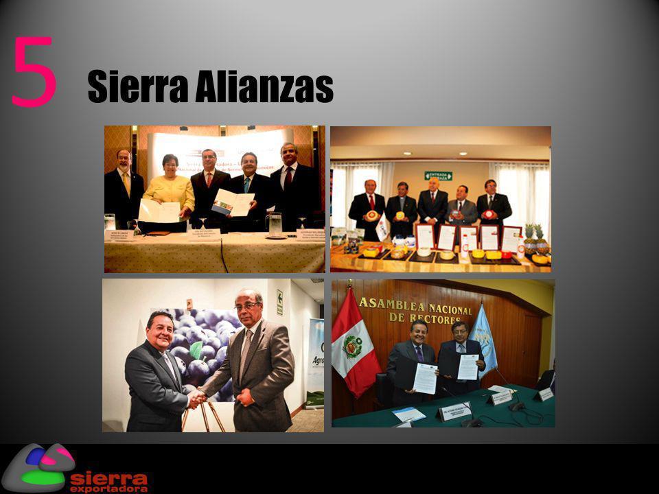 Sierra Alianzas 5