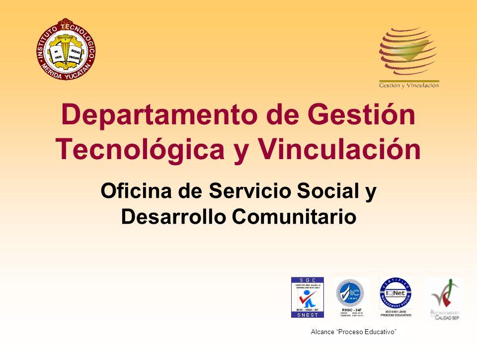 Concepto: Se entiende por Servicio Social, a la actividad de carácter temporal y obligatoria que institucionalmente ejecuten y presten los estudiantes a beneficio de la sociedad y del Estado