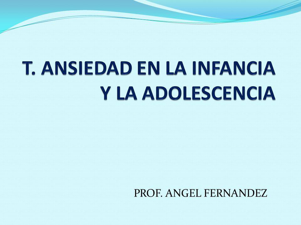 PROF. ANGEL FERNANDEZ
