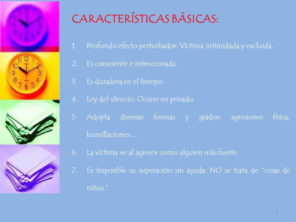 FACTORES DE RIESGO AGRESOR.