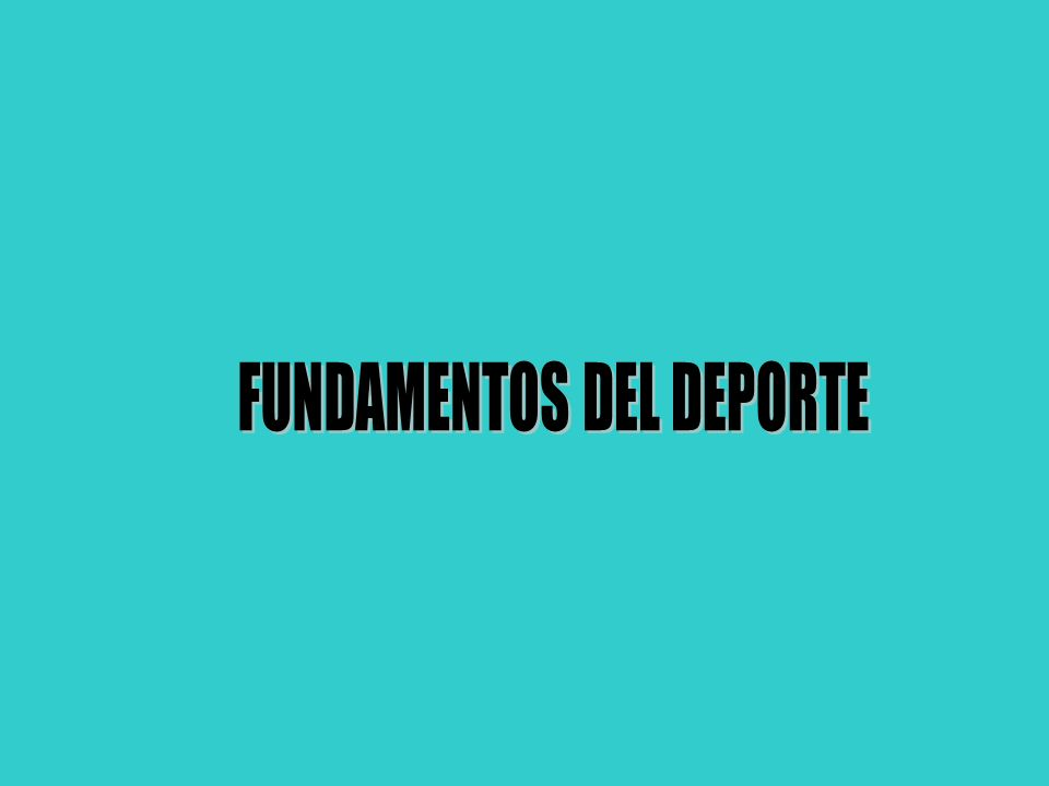 ANÁLISIS INTEGRADO DE LA ACCIÓN PERSPECTIVA INTEGRADA: FACTORES DE RELACIÓN.