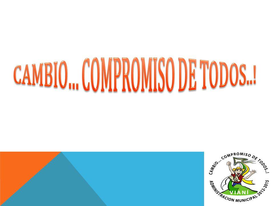 ALCALDÍA MUNICIPAL DE VIANI- CUNDINAMARCA MUNICIPIO MODELO Y MUSICAL DE COLOMBIA.