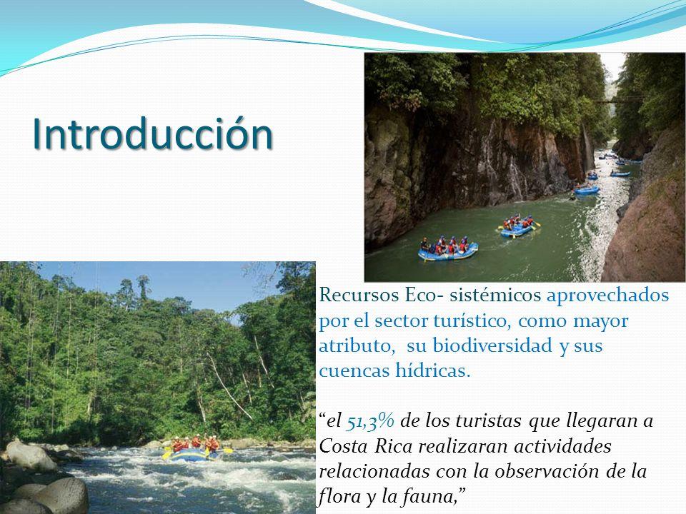 Objetivo General Determinar la incidencia de la fluctuación de la época seca y la época lluviosa del cambio climático en la práctica de Whitewater Rafting dentro del Corredor Biológico Volcánica Central Talamanca.