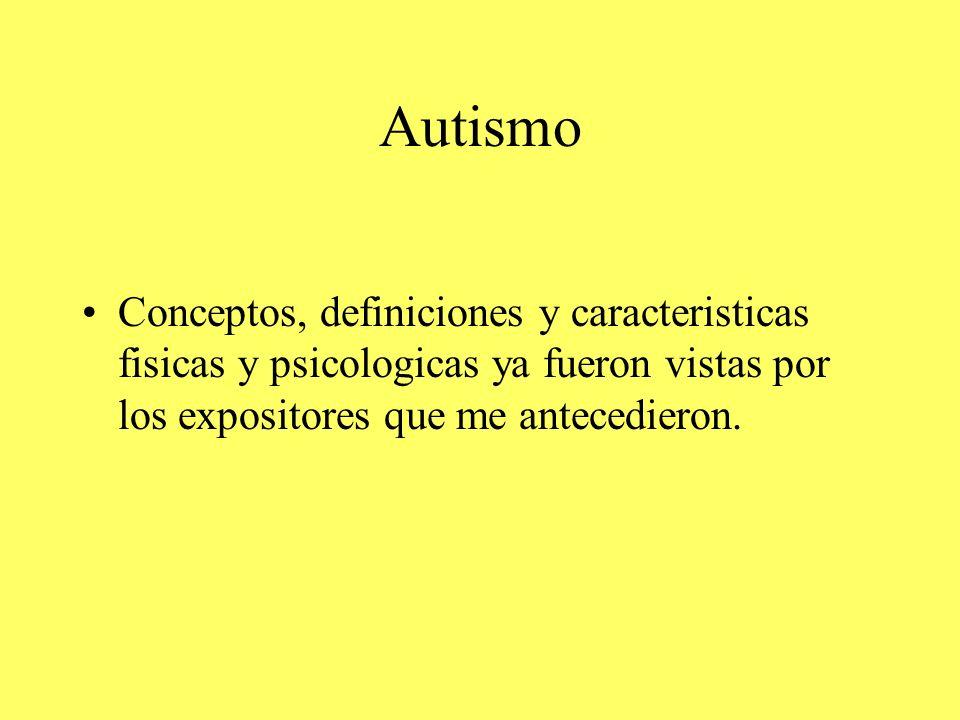 Beneficios Generales del deporte en personas con Autismo Emocional.