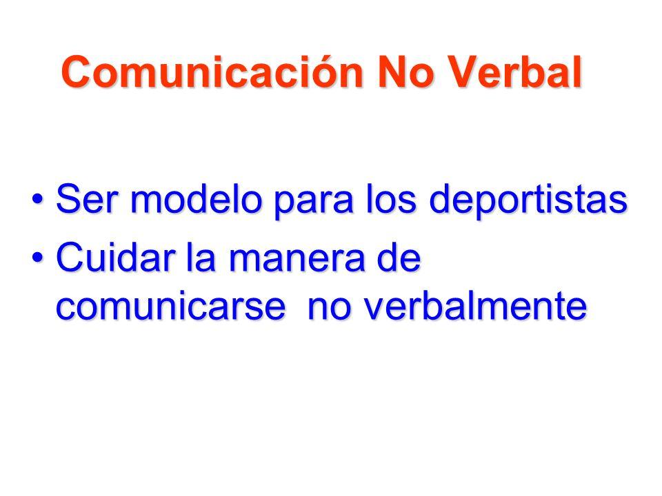 Comunicación (Aprender a escuchar) Reconocer 1.- Reconocer importancia de la comunicación 2.- Estar atento cuando se escucha y evitar interrumpir al o